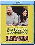 Una Segunda Oportunidad [Blu-ray]