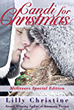 Candi for Christmas: (Red Rock McGreers: Shane)  (McGreers Special Edition Book 1)