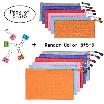 Amazon.com: Sailing-go 10 piezas 5 colores 2 archivos de ...