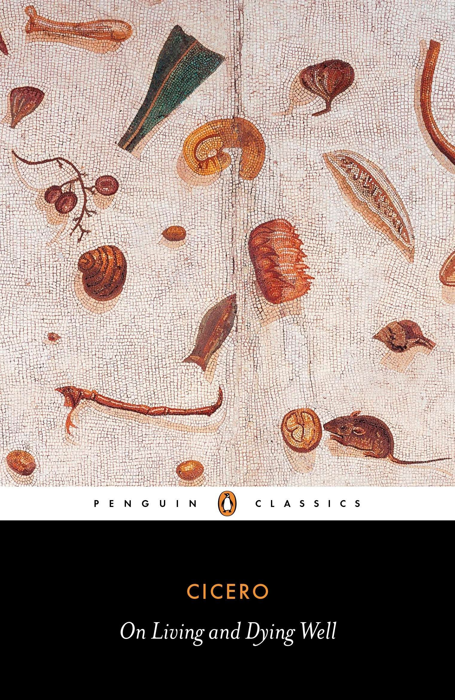 Read Online On Living and Dying Well (Penguin Classics) pdf epub