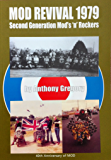 Mod Revival 1979: Second Generation Mods 'n' Rockers (English Edition)