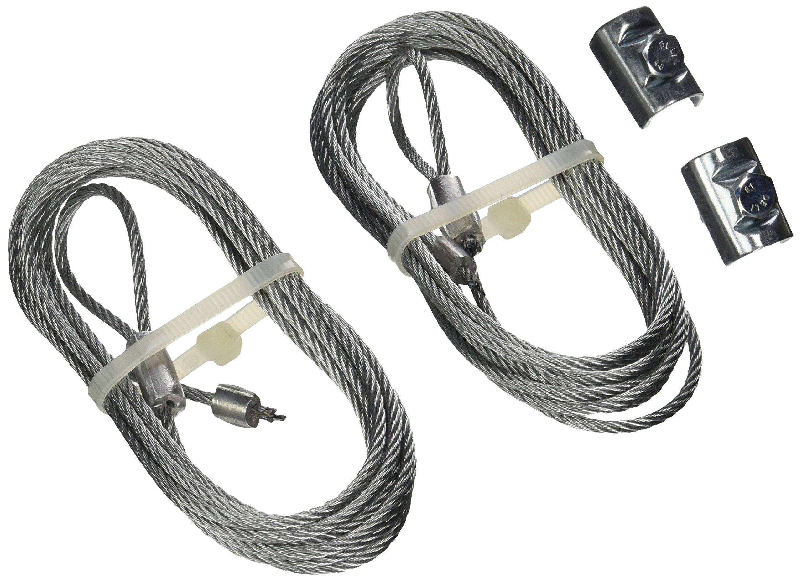 Prime-Line Products GD52102 8' Prime-Line Safety Cables
