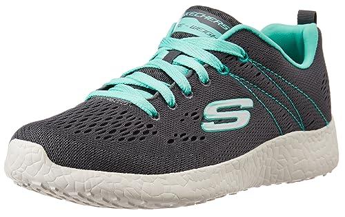 Skechers Women's Burst Sneakers: Buy Online at Low Prices in India -  Amazon.in