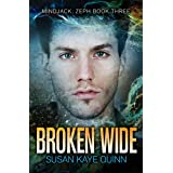 Broken Wide (Mindjack: Zeph Book 3)
