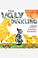 The Ugly Duckling Kindle Edition