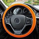 FH Group 米色方向盘套 橙色 FH3001ORANGE