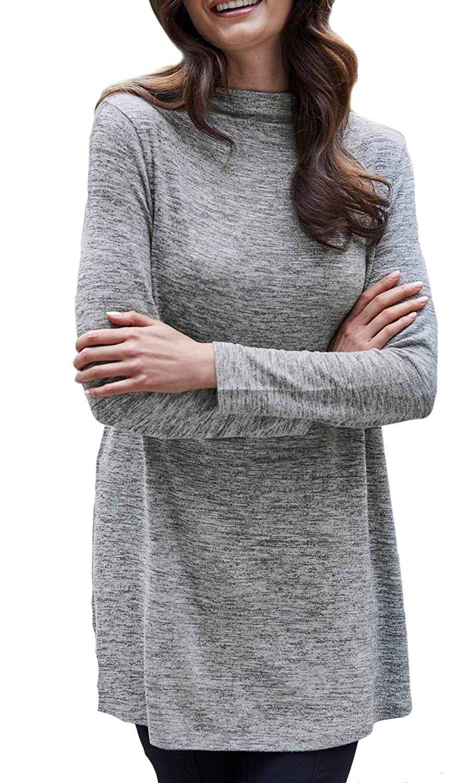 TopsandDresses Damen Pullover