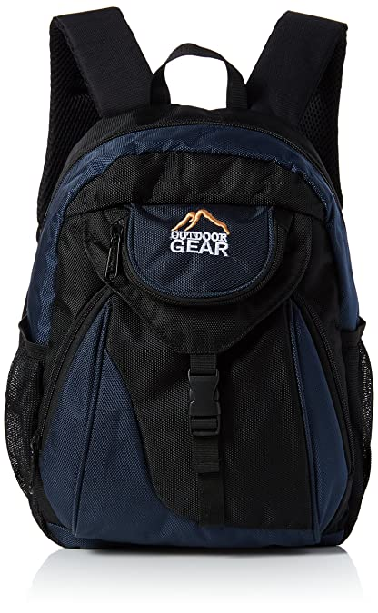 Mens Ladies Outdoor Gear Small Backpack Rucksack Daypack Walking Travel Work  (Blue Trim)  Amazon.co.uk  Shoes   Bags 6ce357f5cc09e