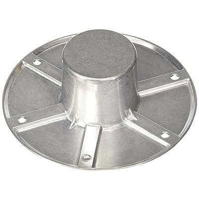 AP Products 131112 Flush Table Base Round: Automotive