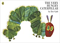 The Very Hungry Caterpillar (English