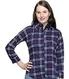 indietoga Women's Casual Shirt