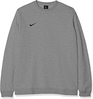 6f761f63f0e4 Amazon.com  NIKE Men s Sportswear Crew Sweatshirt  Nike  Sports ...