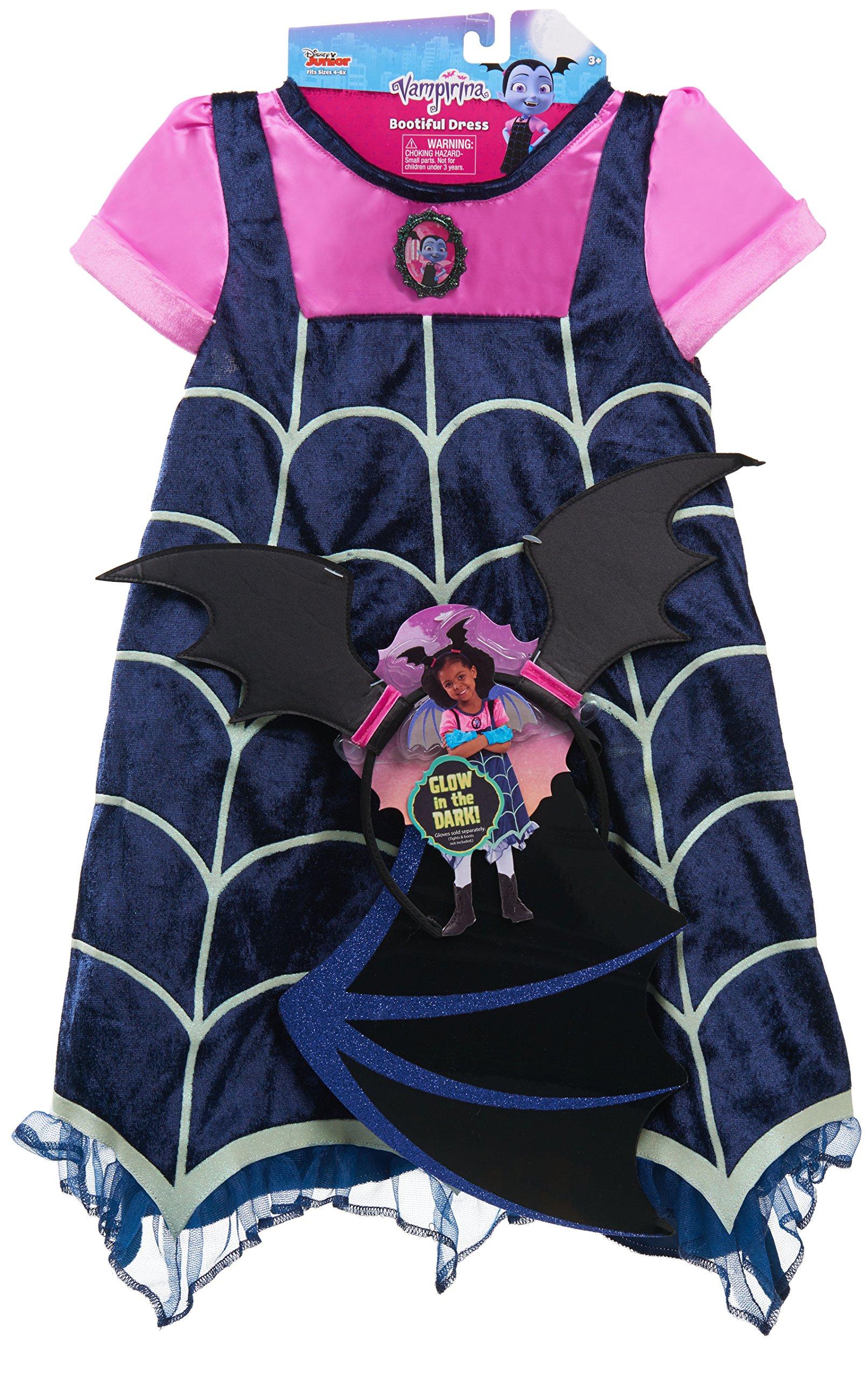 Vampirina 78050 Boo-Tiful Dress