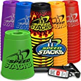 Speed Stacks Set - Pink Hawaiian (Click for More Colors)