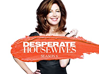 21a88ccd82 Amazon.co.uk  Watch Desperate Housewives - Season 6
