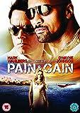 Pain & Gain [DVD]