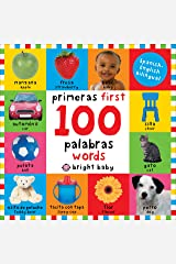 First 100 Words Bilingual (Spanish Edition) Kindle Edition