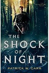 The Shock of Night (The Darkwater Saga Book #1) Kindle Edition