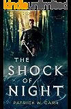 The Shock of Night (The Darkwater Saga Book #1) (English Edition)