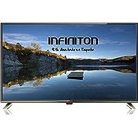 "Infiniton INTV-40 TV LED 40"" full HD Enregistreur USB"