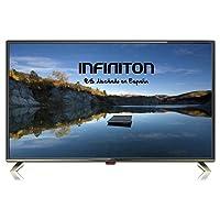 'TV LED 40Infiniton intv-4028-hd Ready-DD +, USB Recorder