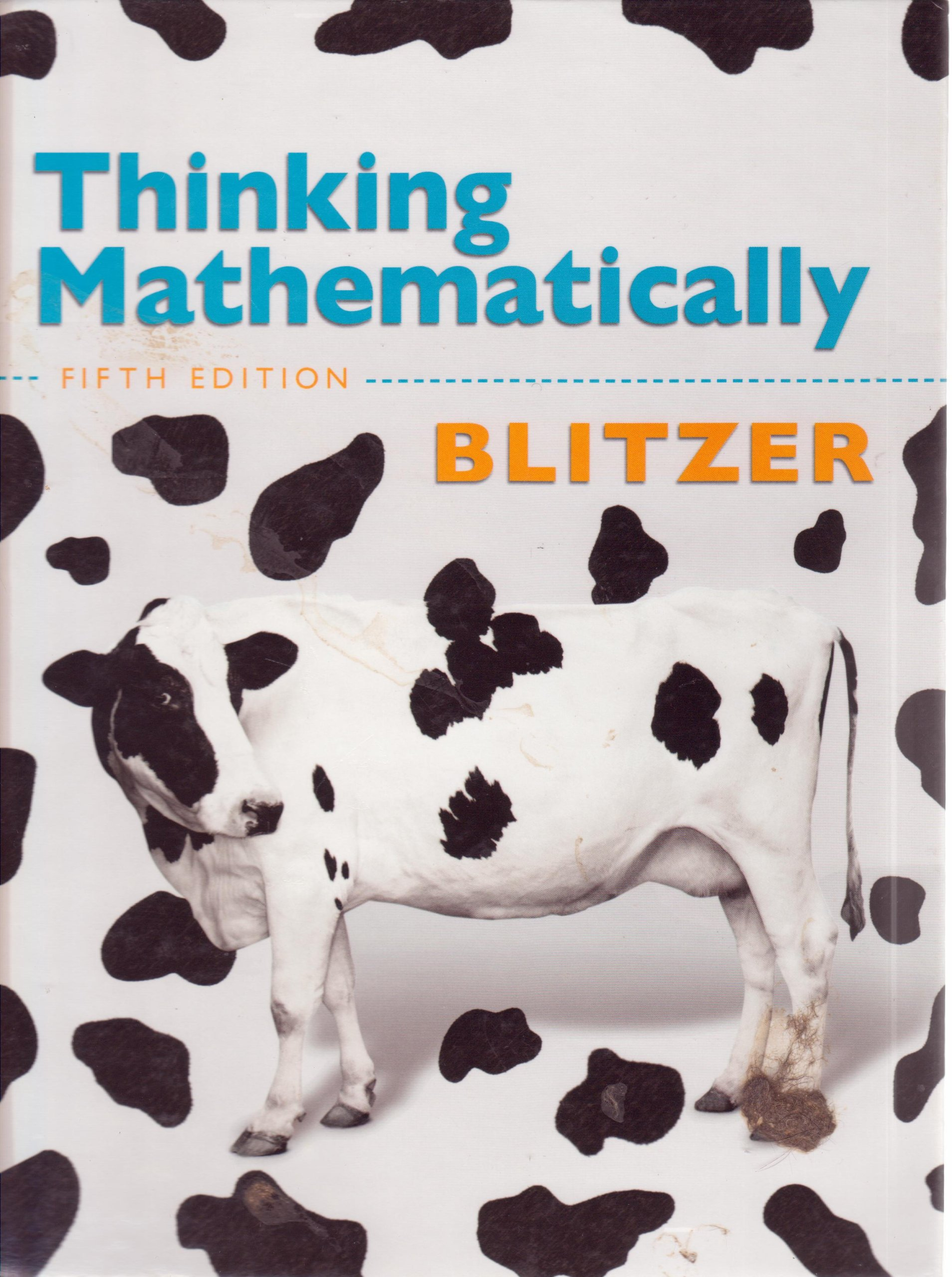 Download Thinking Mathematically pdf