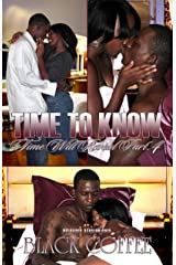 TIME TO KNOW-RELOADED-Time Will Reveal part 4 Kindle Edition