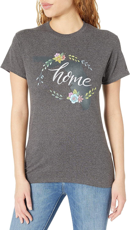 Soffe Women's T-Shirt