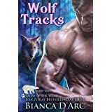 Wolf Tracks: Tales of the Were (Grizzly Cove Book 17)