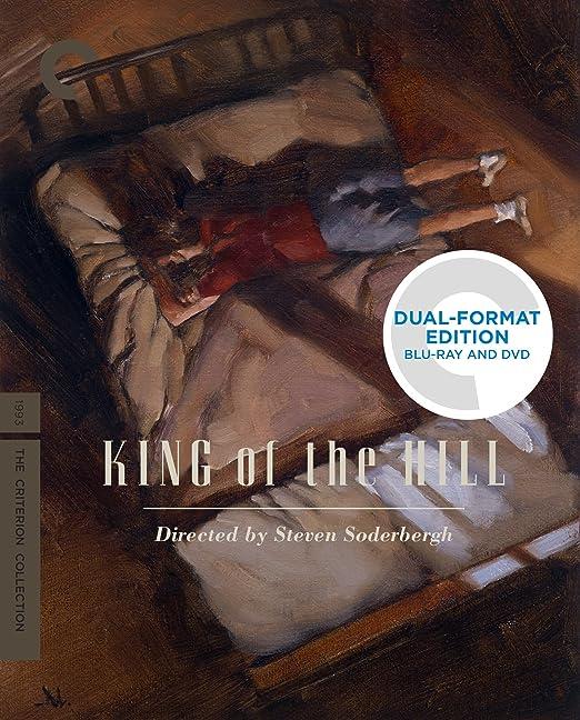 Criterion Collection: King Of The Hill 3 Blu-Ray Edizione: Stati ...