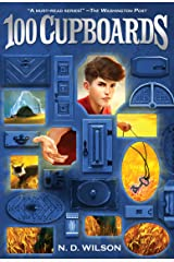 100 Cupboards (100 Cupboards Book 1) (The 100 Cupboards) Kindle Edition