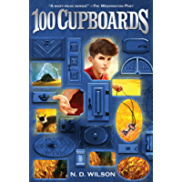 100 Cupboards (100 Cupboards Book 1) (The 100 Cupboards) (English Edition)