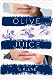 Olive Juice (English Edition)