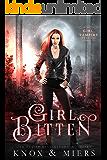Girl, Bitten (Girl, Vampire Book 1)