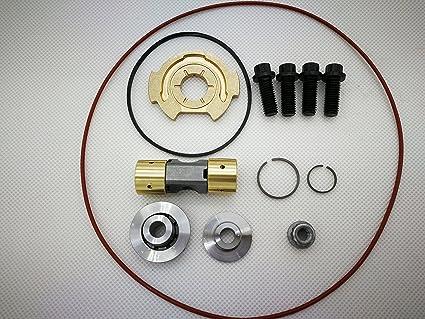 6.0 Ford Powerstroke Garrett GT3782VA GT3788VA turbo rebuild kit