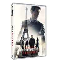 Mission : Impossible - Fallout [DVD]
