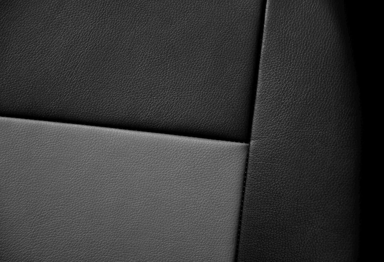Comfort Sitzbez/üge Auto universal Set Autositzbez/üge Schonbez/üge schwarz-rot Vordersitze und R/ücksitze mit Airbag System