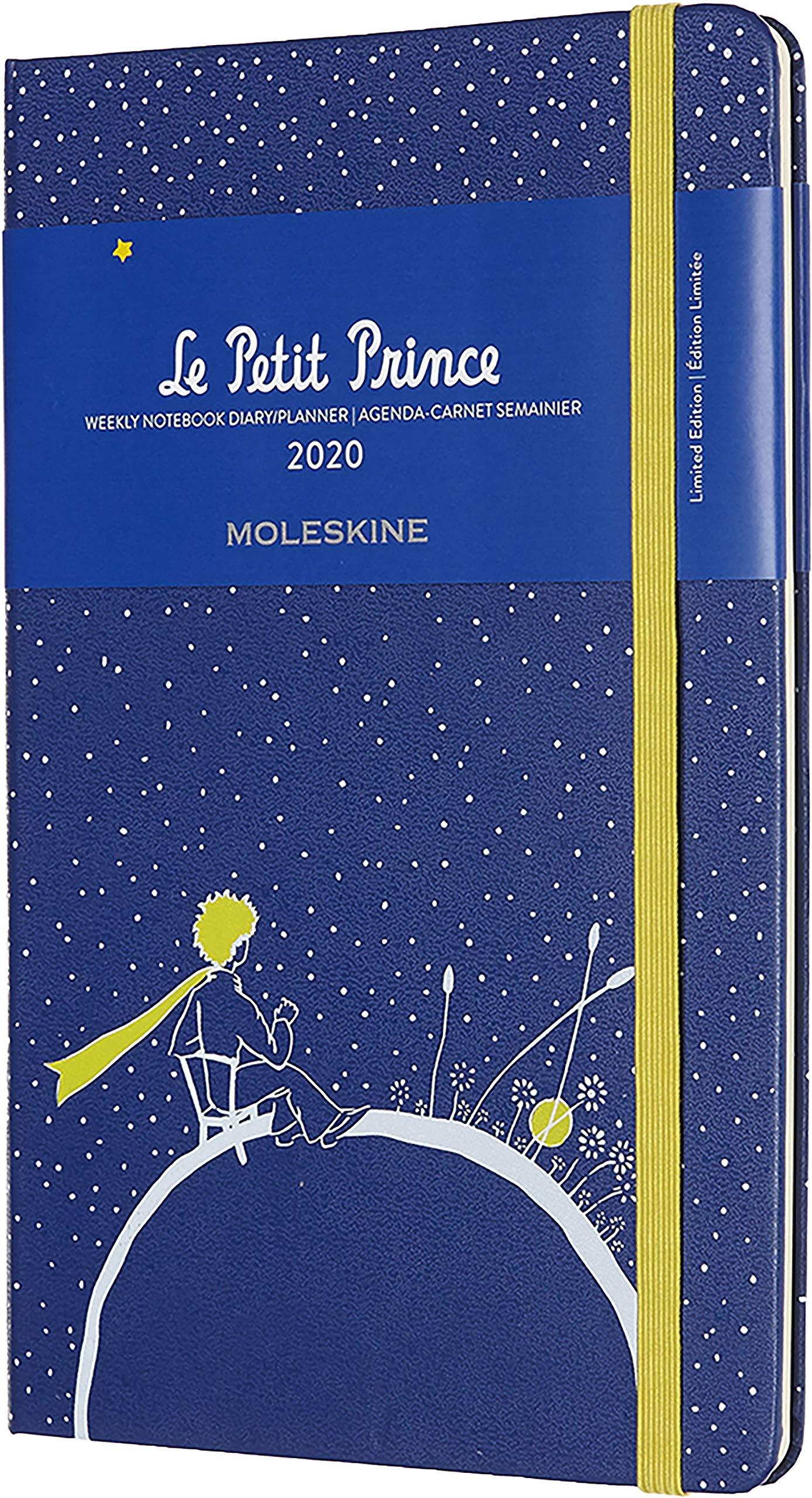 Agenda 2020 Petit Prince Semainier Grand Format