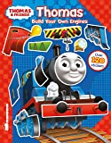 Thomas & Friends: Thomas Stick and Build Book