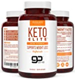 Keto Diet Pills 2000mg- Ketosis Pill for Fat Burn, Weight Loss, Energy and Focus -Patented goBHB Diet Supplement with Exogenous Ketones- Beta-Hydroxybutyrate-