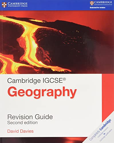 Cambridge IGCSE� Geography Revision Guide (Cambridge International IGCSE)