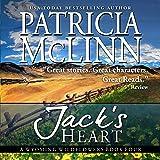 Jack's Heart: Wyoming Wildflowers, Book 4