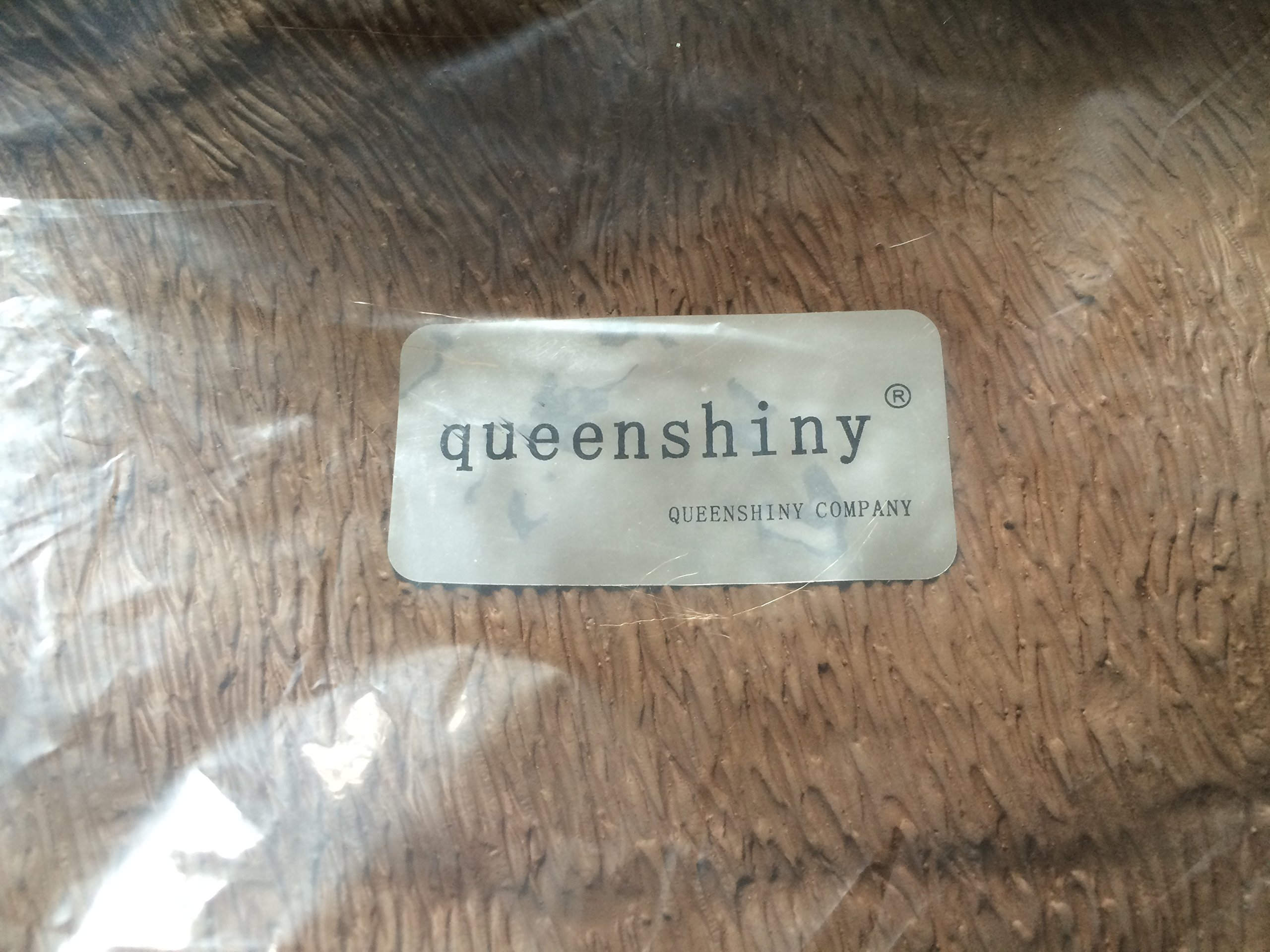 Queenshiny Latex Horse Head Mask by Queenshiny (Image #3)