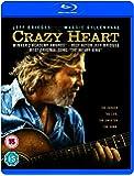 Crazy Heart [Edizione: Regno Unito] [Reino Unido] [Blu-ray]