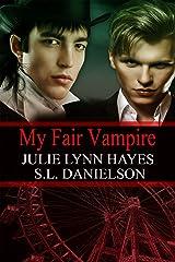 My Fair Vampire Kindle Edition