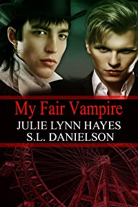 My Fair Vampire