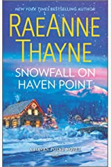 Snowfall on Haven Point: A Clean & Wholesome Romance Kindle Edition