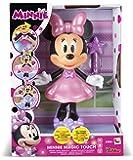 IMC Toys - Baguette Magique de Minnie - 182578 - Disney