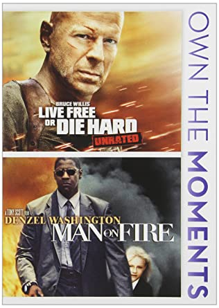 man of fire full movie free