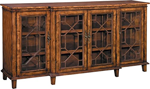 Stein World Furniture Hanover Chippendale Buffet